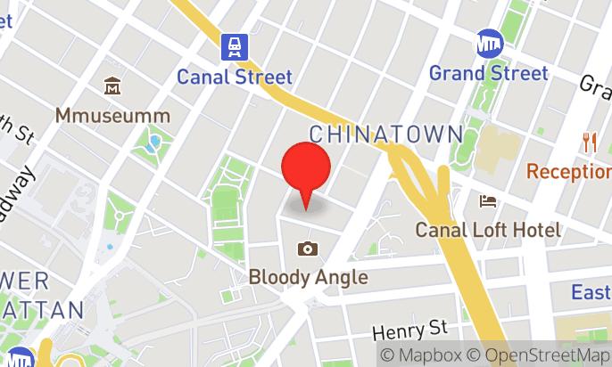 The Original Chinatown Ice Cream Factory