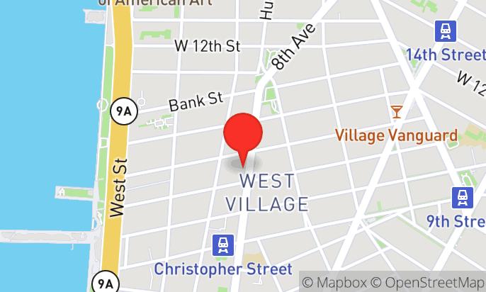 Dante West Village