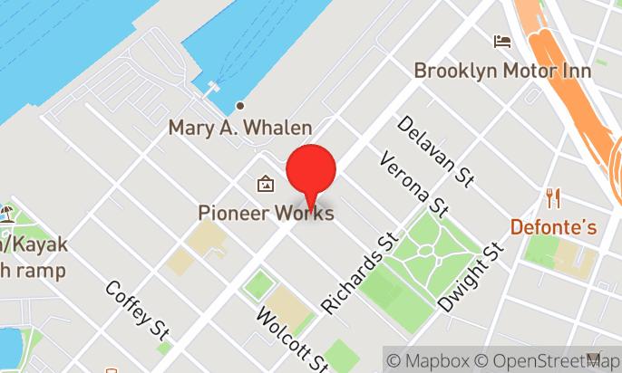Brooklyn Ice House