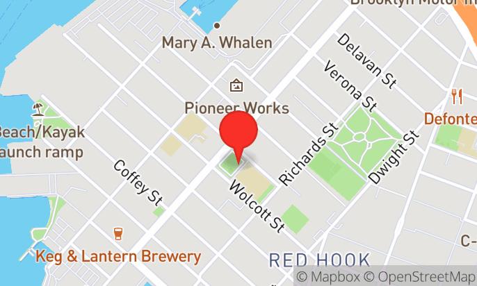 Red Hook Tavern