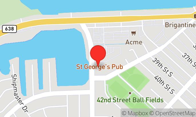 St. George's Pub