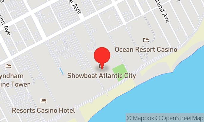 Showboat Hotel & Casino