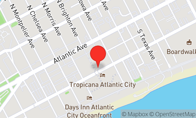 The Palm Atlantic City
