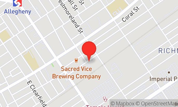 Do Good Brewing Company