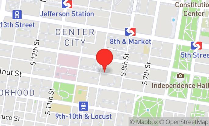 High Street Philadelphia