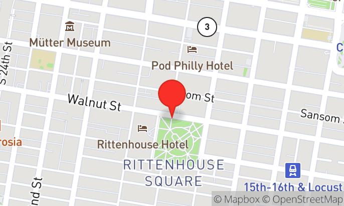 La Colombe Torrefaction Rittenhouse Square