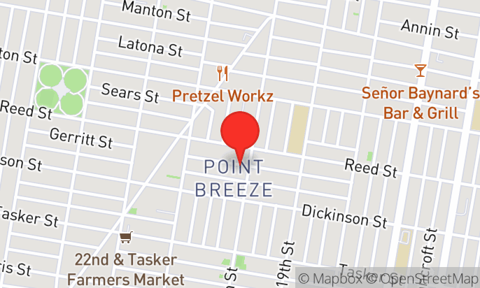Breezy's Cafe