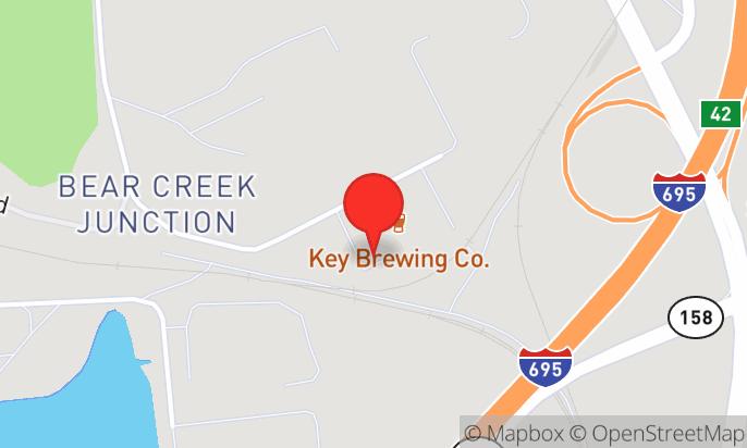 Key Brewing Co.