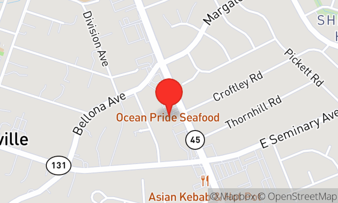 Ocean Pride Restaurant & Bar