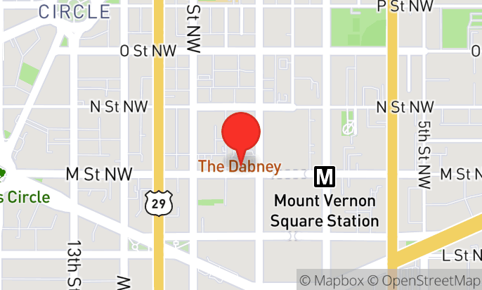 The Dabney