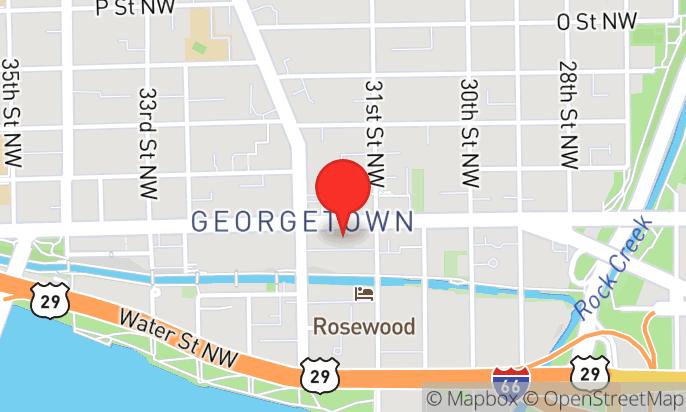 Rí Rá Georgetown / Whiskey Room