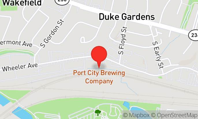 Port City Pint Party