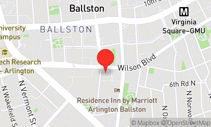 Rustico, Ballston