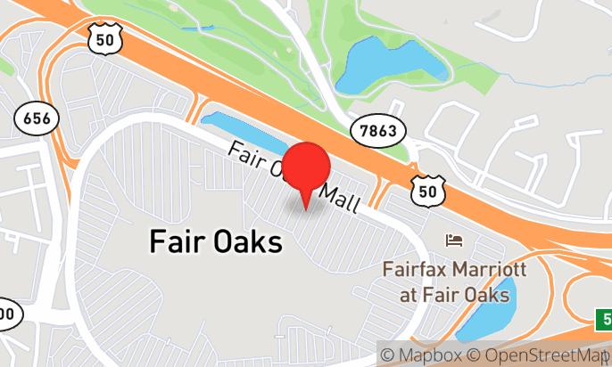 Lord & Taylor Fair Oaks