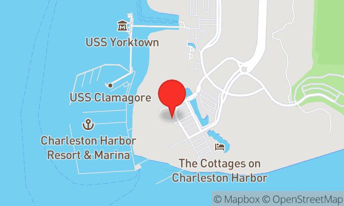 Charleston Harbor Fish House
