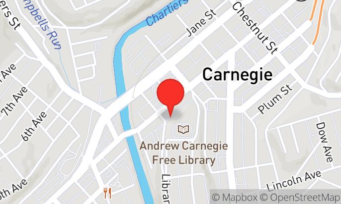 Carnegie Coffee Company