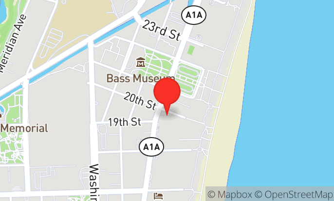 The Grill At The Setai