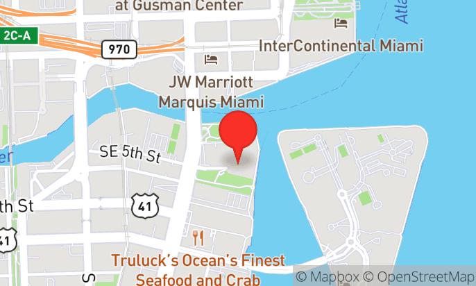 Cantina La Veinte Miami