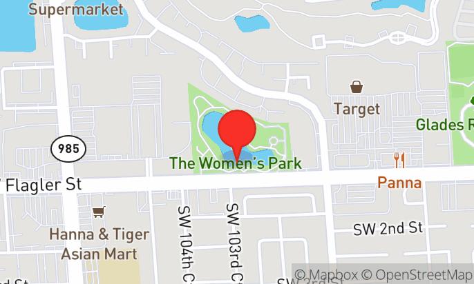Women's Park