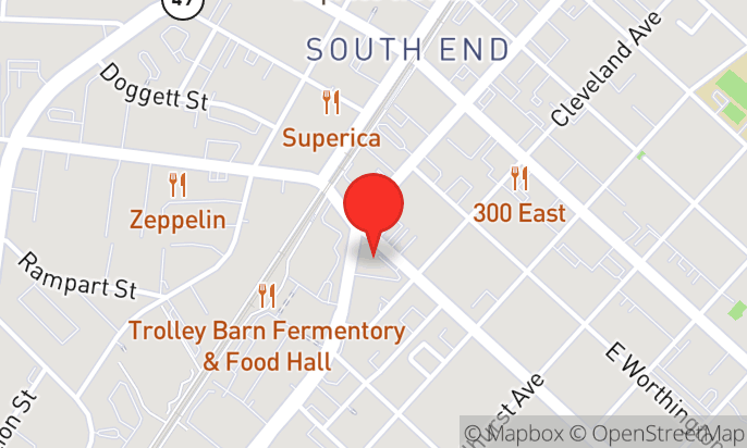 Tyber Creek Pub