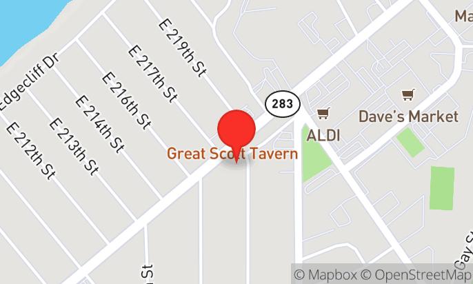 Great Scott Tavern