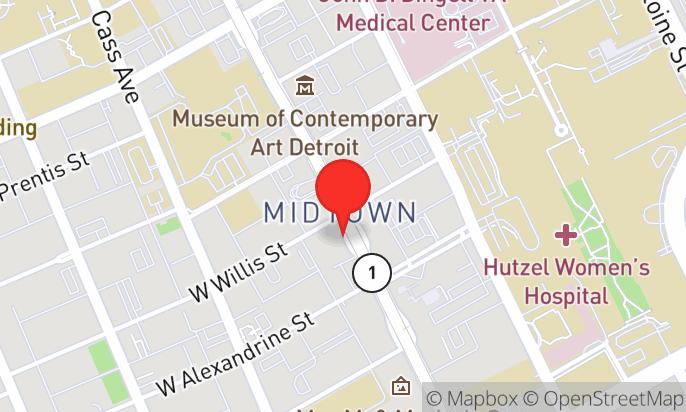 Midtown Zef's