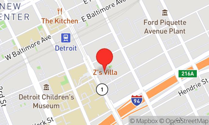 Z's Villa