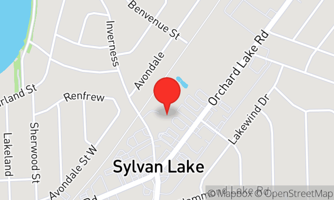Sylvan Table