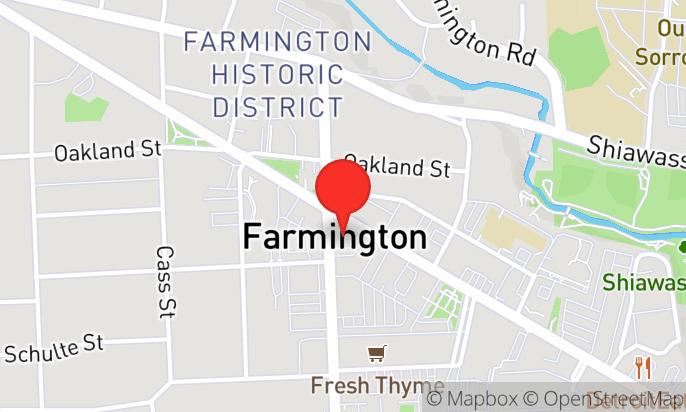 Farmington Brewing Company