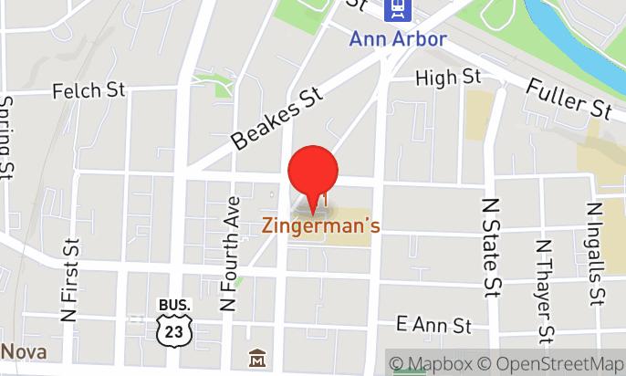 Zingerman's Delicatessen