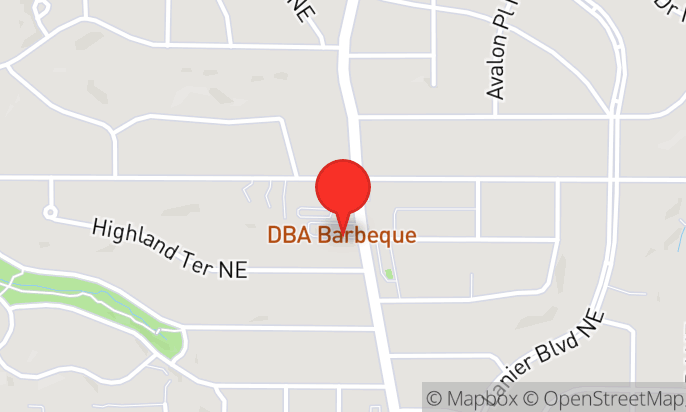 D.B.A. Barbecue