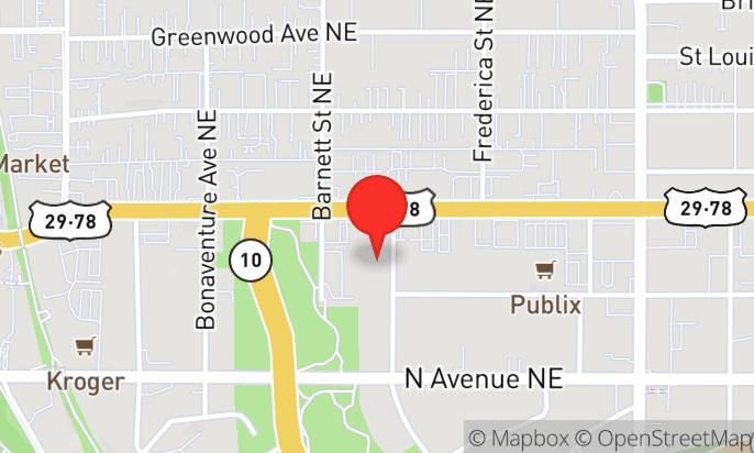 Fellini's Pizza