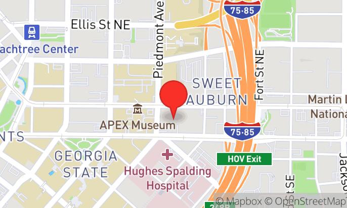 M Bar Atlanta