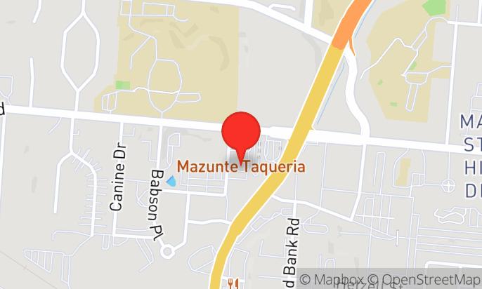 Mazunte Taqueria