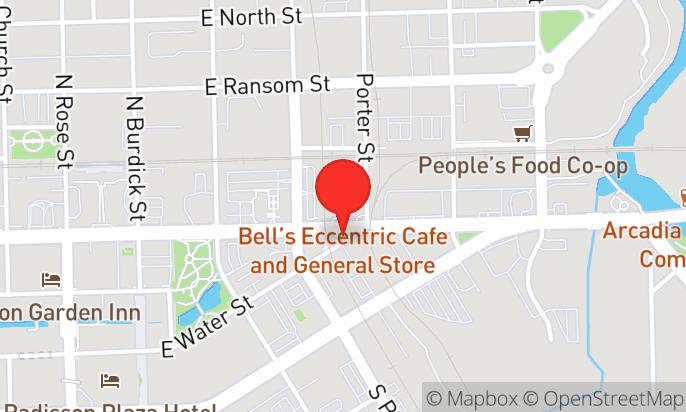 Bell's Eccentric Café