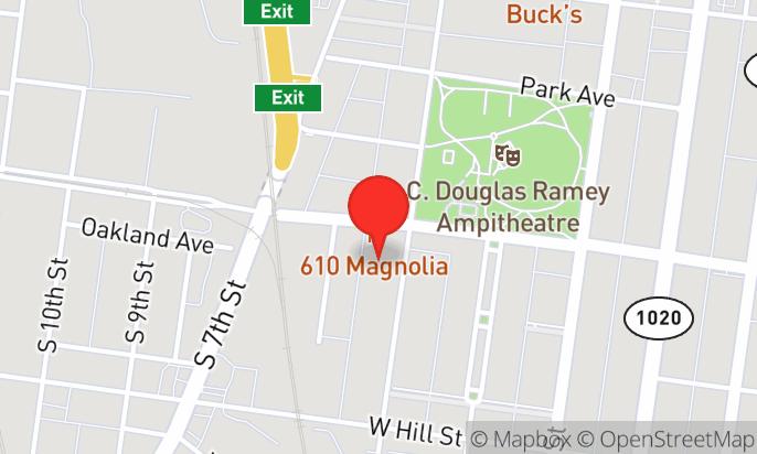 610 Magnolia