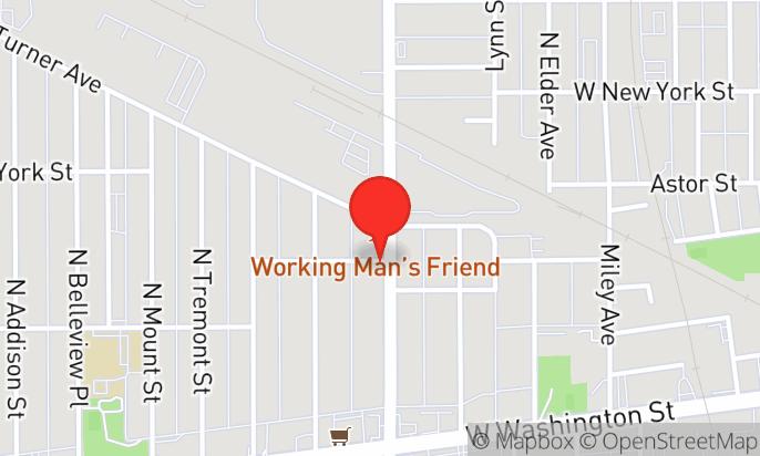 Workingman's Friend