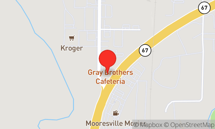 Gray Brothers Cafeteria
