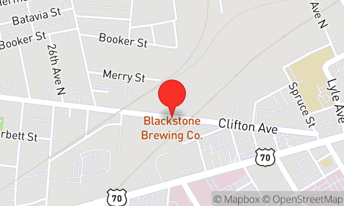 Blackstone Brewery
