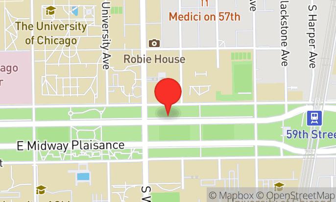 University of Chicago Pub