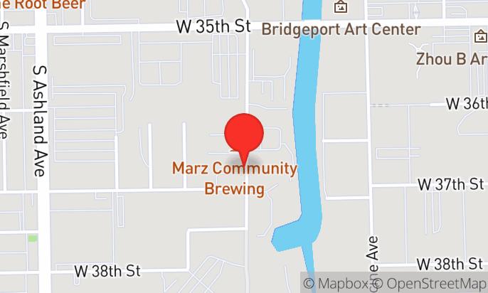 Marz Community Brewery