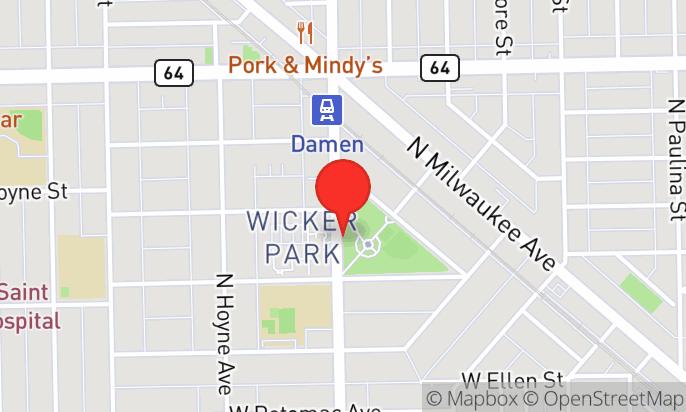 Wicker Park Farmers Market