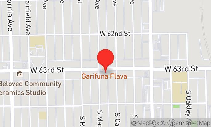 Garifuna Flava