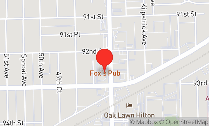 Fox's Restaurant & Pub