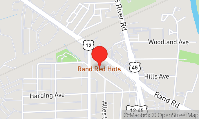 Rand Red Hots