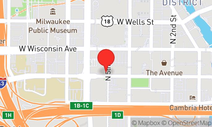 Milwaukee ChopHouse