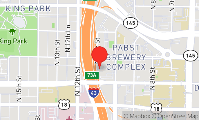 Pabst MKE Brewery