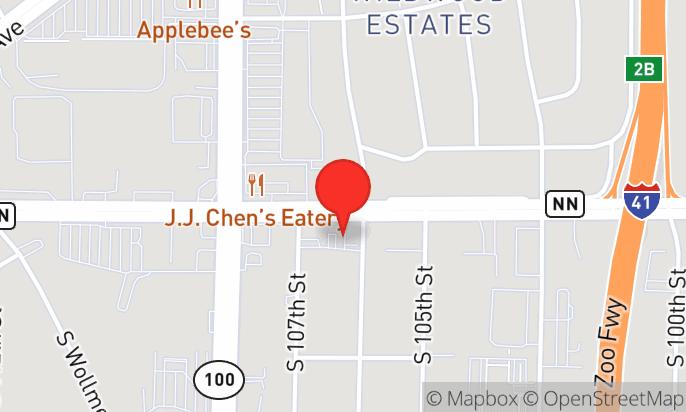 JJ Chen's