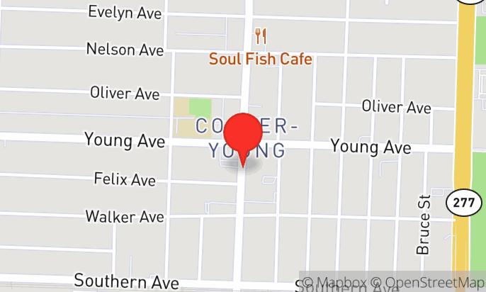 Mulan Asian Bistro - Young Ave