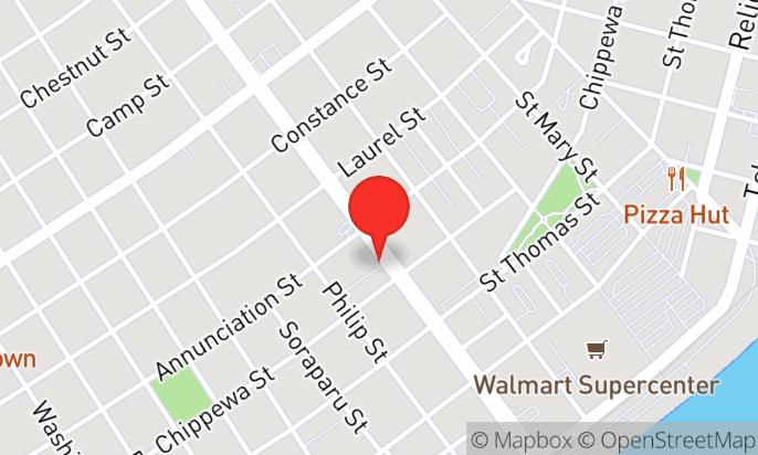Turkey & the Wolf
